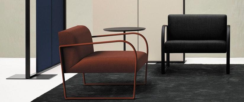 Lounge Chair - Silvera Contract - Silvera Uk