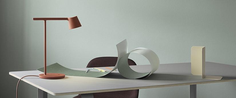 Desk Lamp - Silvera Contract - Silvera Uk