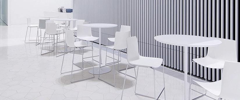 High Tables - Silvera Contract - Silvera Uk