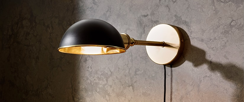 Wall light - Designer Lighting - Silvera Uk