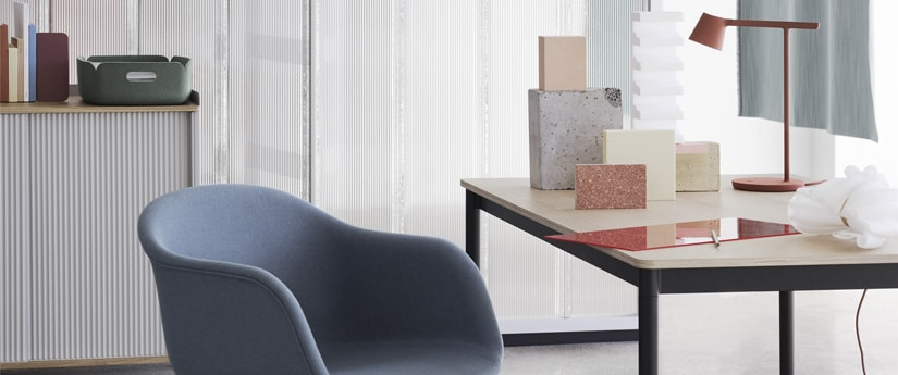 Office Desk - Silvera Contract - Silvera Uk