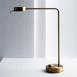 Desk Lamp - Designer Lighting -  Silvera Uk