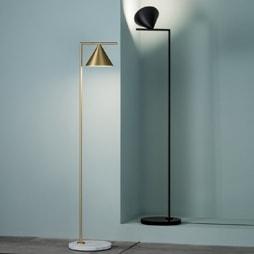 Floor Lamp - Designer Lighting -  Silvera Uk