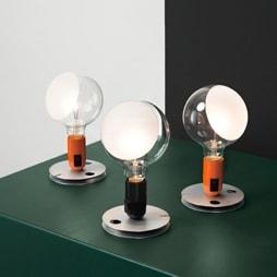 Table Lamp - Designer Lighting -  Silvera Uk