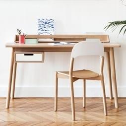 Desk - Designer Furniture -  Silvera Uk