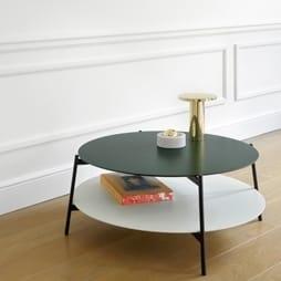 Coffee Table - Designer Furniture -  Silvera Uk