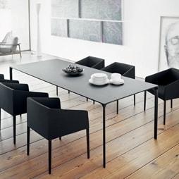 Dining Table - Designer Furniture -  Silvera Uk