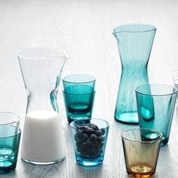 Glassware - Accessories -  Silvera Uk