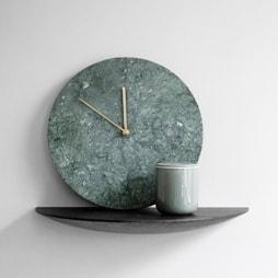 Clock - Accessories -  Silvera Uk