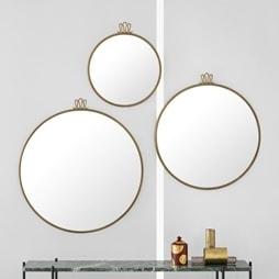 Mirror - Accessories -  Silvera Uk