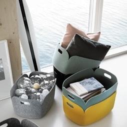 Small Storage Solution - Accessories -  Silvera Uk