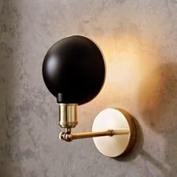 Wall light - Designer Lighting -  Silvera Uk