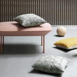 Cushion - Accessories -  Silvera Uk