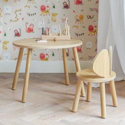 Table & Desk - Child -  Silvera Uk