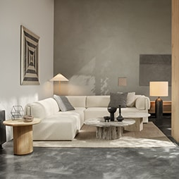 Living Room - Spaces -  Silvera Uk