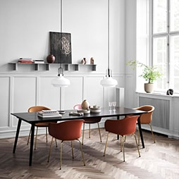 Dining Room - Spaces -  Silvera Uk