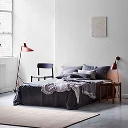 Bedroom - Spaces -  Silvera Uk