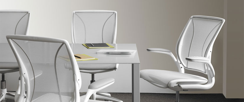 HUMANSCALE - brand online and personlize your interior with Design products - Silvera Uk